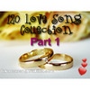 120 MP3 Love Song Collections for Wedding Ceremony Part 1