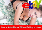 Thumbnail Technique How to Make Money Automatic on EBAY + Bonus